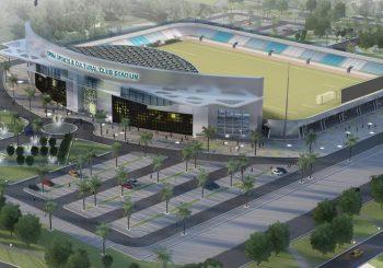 Dibba Stadium, Fujairah