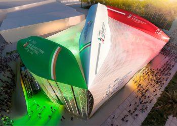 Italy Pavilion Expo 2020