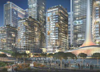 Al Kifaf Development - Phase 1