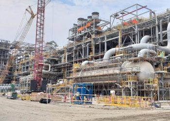 Liwa Plastics Industries Complex (LPIC)