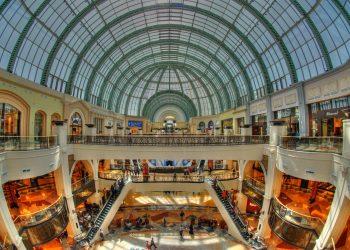 Mall of the Emirates – Souq Al Nakheel