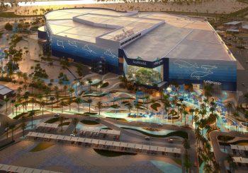 SeaWorld, Abu Dhabi