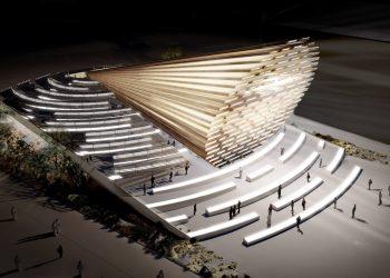 UK Pavilion Expo 2020