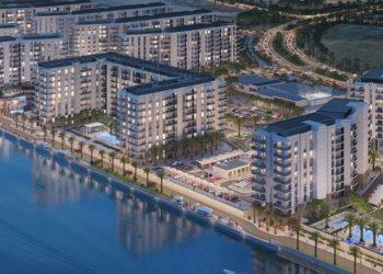 Water's Edge Residential Development